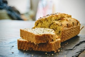 low carb toastbrot selber machen