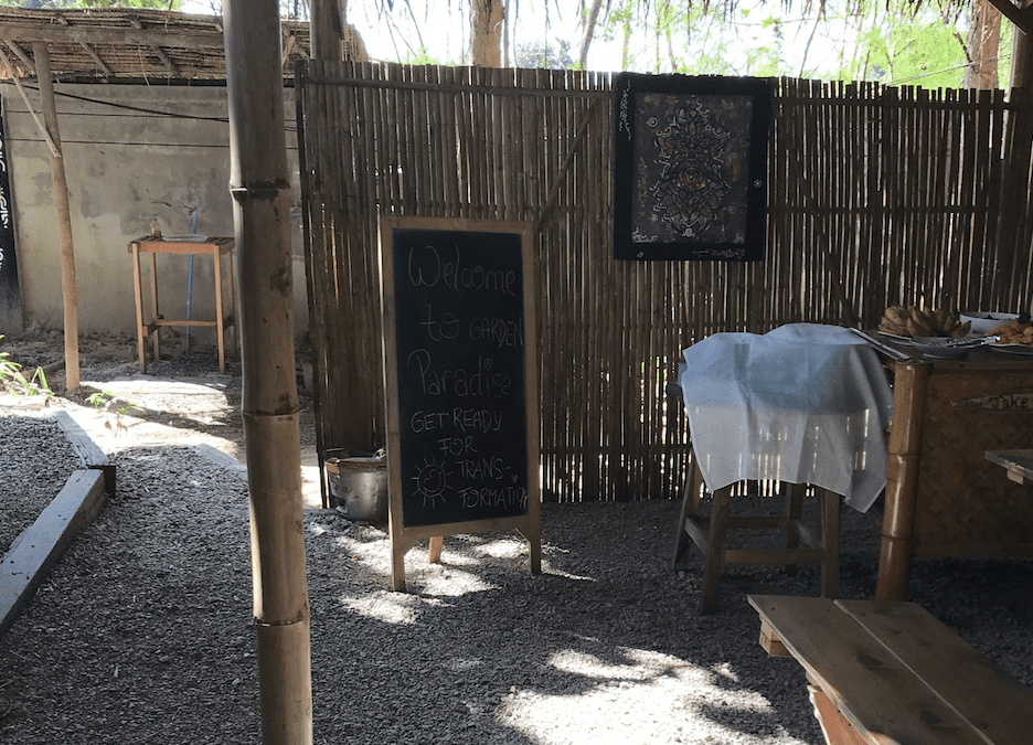 Yoga Retreat Suan Sati