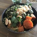 linsen bowl vegan
